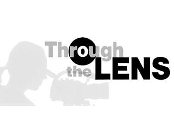 Through the Lens Logo (padded)